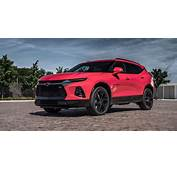 Chevrolet Blazer 2019 Precio Motor Caballos De Fuerza