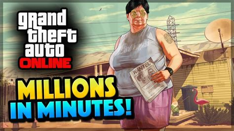 gta   million dollars   minutes