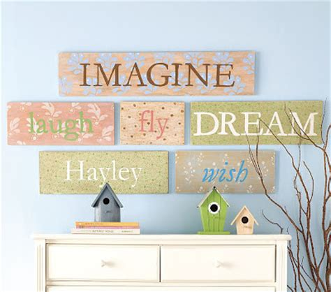 Decoupage Signs - features 2 delightfully decoupage projects it s so