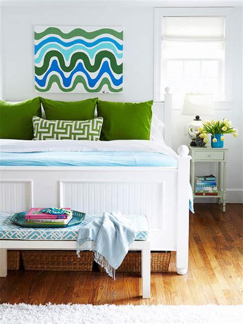 key interiors  shinay kids bedrooms blue  green