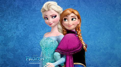 film frozen keren kisah elsa dan anna frozen bakal digarap versi sekuelnya