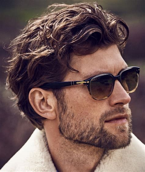 Hairstyles Mens Wavy by The Best S Wavy Hairstyles For 2019 Fashionbeans