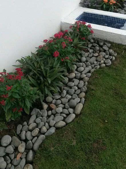decoracion del jardin con piedras decoracion de jardines con piedras en formas باغبانی