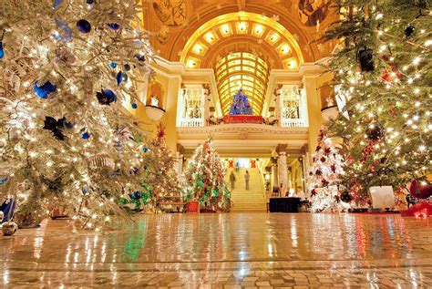 best place toget tree decorations 6 places that go all out for livability