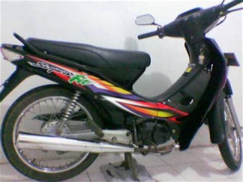 Discpad Honda Supra Fit motor bekas honda supra
