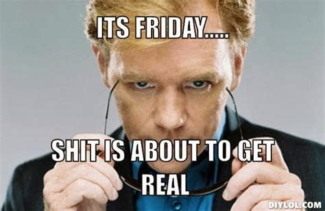 Its Friday Niggas Meme - tgif google