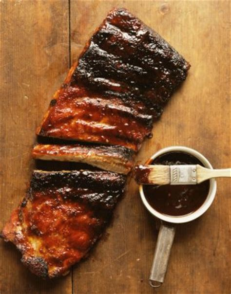 baked country style ribs easy baked barbecued country style pork ribs recipe