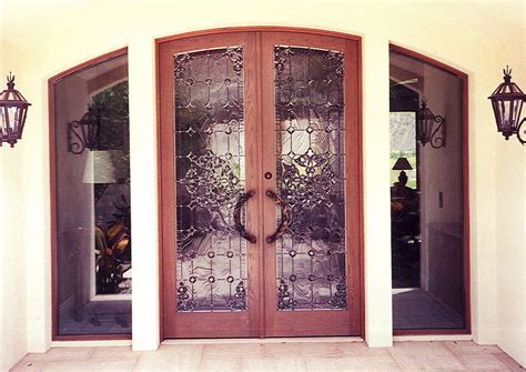 Beautiful Bevels L Glass Door Inserts Sans Soucie Beautiful Glass Doors