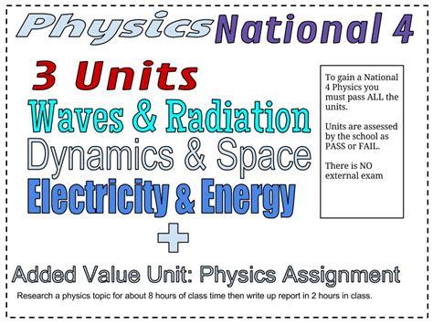 national 4 physics national 4 171 helpmyphysics
