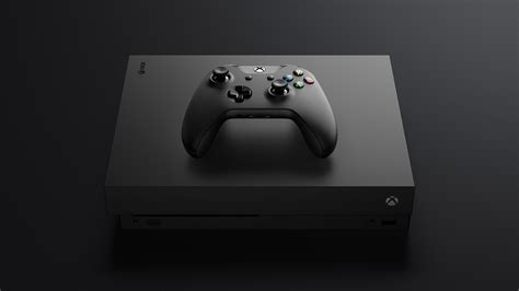 best xbox console introducing the world s most powerful console xbox one x