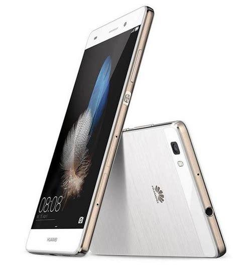 Hp Huawei Ale L21 skal skydd fodral till huawei p8 lite ale l21