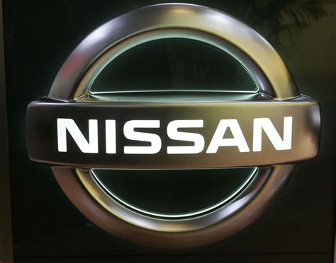 nissan car logo redirecting