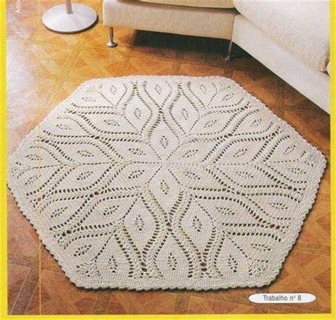 rag rug kits beginners crocheted rugs crochet patterns