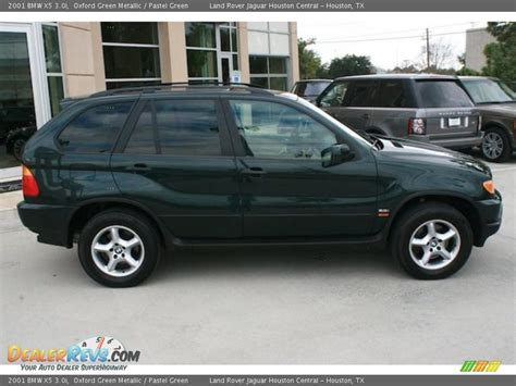 green bmw x5 2001 bmw x5 3 0i oxford green metallic pastel green