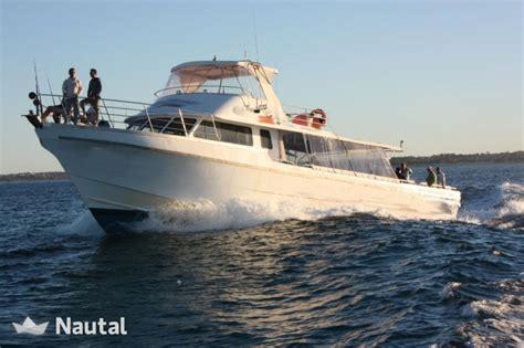 fishing charters hillarys boat harbour fishing boat rent custom made 70 ft in hillarys boat