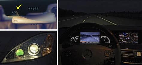 night vision assist mbworldorg forums