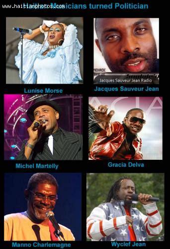jacques francois university of miami list of haitian musicians turned politicians