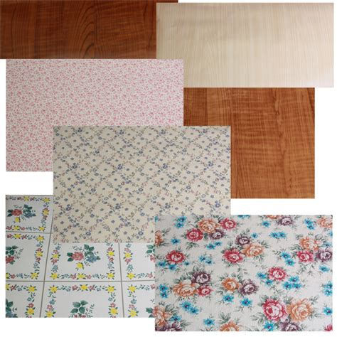 Decorative Adhesive Paper by Sticky Back Self Adhesive Decorative Paper Home Crafts