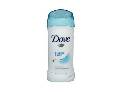 dove original clean antiperspirant deodorant 2 6 oz