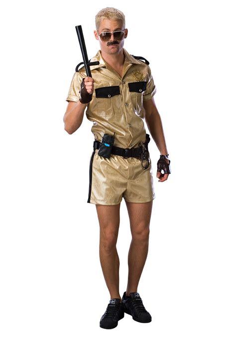 deluxe reno 911 lt dangle costume