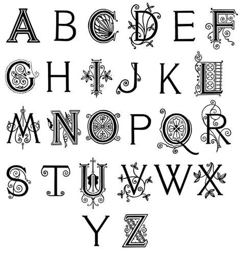 Letters Copy Paste