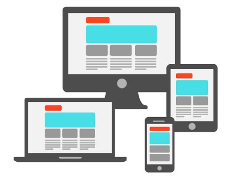 layout responsivo wordpress conhe 231 a os tipos de website para dispositivos m 243 veis