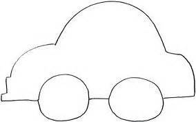 car template printable discover and save creative ideas