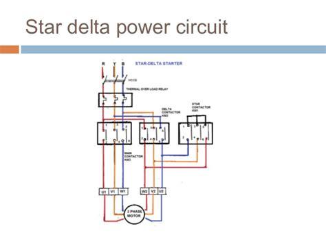 3 phase motor starter ladder diagram 3 get free image