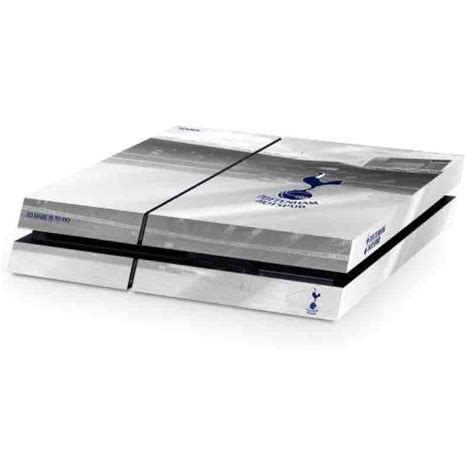 shop ps4 console tottenham ps4 console skin football store
