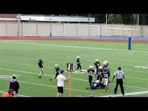 jaiden munroe 2013 etobicoke eagles highlight tape 9 year