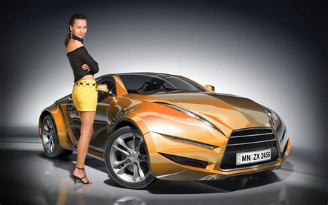 Ass Auto by Car Girl Wallpapers 71 Images