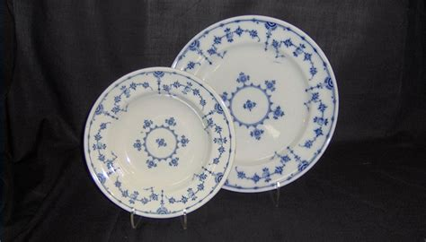 identify antique china patterns  pastimes