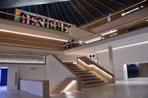 contemporary design museum london willmott dixon interiors pivotal in design museum s new
