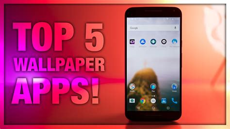 best android wallpaper app top 5 best android wallpaper background apps codango