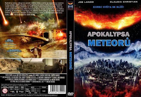 meteor apocalypse 2011 full movie covers box sk meteor apocalypse high quality dvd blueray movie