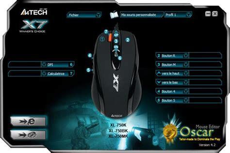 Mouse Macro Razer X7 a4tech x7 xl 750mk review