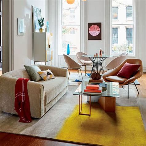 west elm couch reviews bowie coffee table west elm