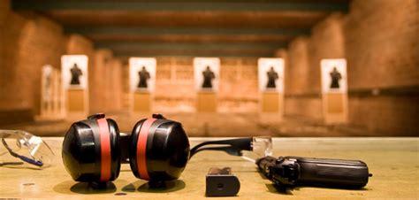 Sho Ayting norpoint shooting range