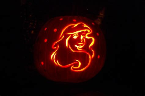 pumpkin carving princess templates best photos of disney pumpkin carving disney character pumpkins ariel pumpkin carving