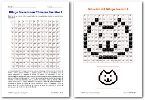 imagenes de juegos mentales con numeros juegos de divisibilidad para imprimir