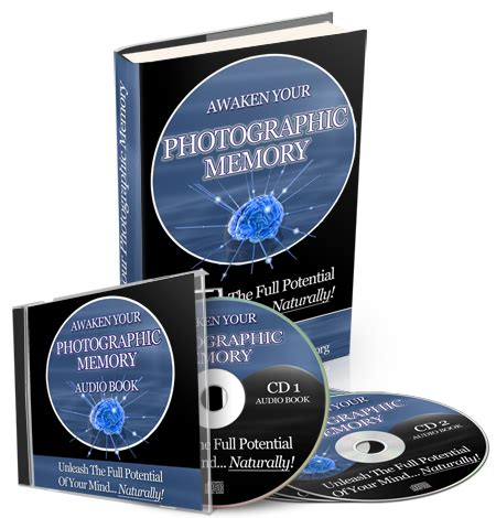 unlock your photographic memory how to think smarter and clearer maximize concentration learn faster remember more and be more productive books makemoneydb get awaken your photographic memory