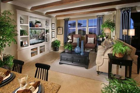 collection  modern luxury living room  tv interior