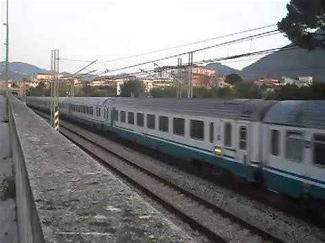 carrozze intercity intercity 724 con ben 13 carrozze