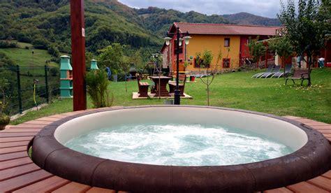casas rurales en asturias con jacuzzi casa rural con jacuzzi en asturias teverga 2 noches