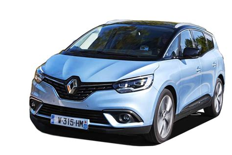 renault grand scenic renault grand scenic mpv review carbuyer