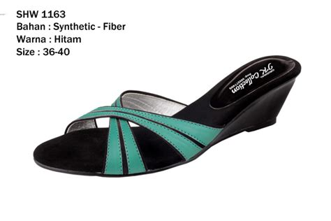 Jgn 3414 36 40 Syntetic Sandal Wanita Branded Jk Collection 2018 grosir sandal wanita branded gudang fashion wanita