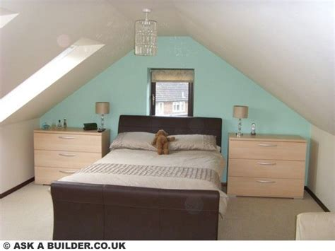 Bedroom Loft Conversion Ideas by Best 25 Small Attic Room Ideas Only On Small