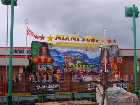 theme park miami ocean beach pleasure park miami surf