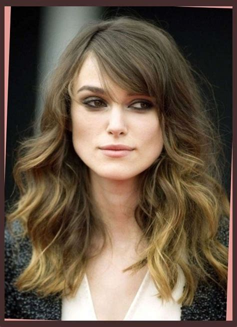 hairstyles for square face wavy hair thousands of ideas about square face hairstyles on