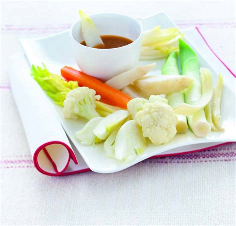 bagna cauda vegetariana bagna c 224 uda vegetariana con ortaggi d inverno cucina
